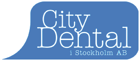 City Dental logga