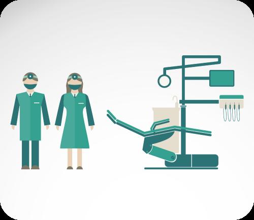 Tandblekning tandläkare