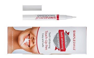 Tandblekningpenna från SimpleSmile