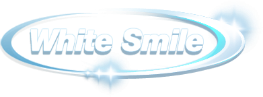 White smile tandblekning recension logo